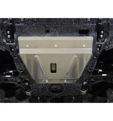 Защита картера, КПП, топливного бака и дифференциала Honda CR-V ZKTCC00344K