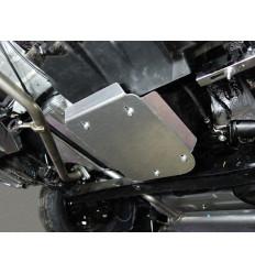 Защита топливного бака Hyundai Creta ZKTCC00206
