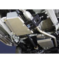 Защита раздаточной коробки Suzuki Jimny ZKTCC00317