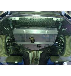 Защита картера Suzuki SX4 ZKTCC00057