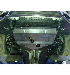 Защита картера Suzuki Vitara ZKTCC00057