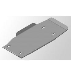 Защита дифференциала Subaru XV ZKTCC00024