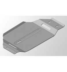 Защита КПП Subaru XV ZKTCC00025
