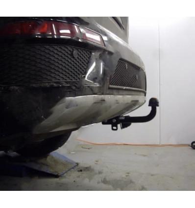 Фаркоп на Mercedes GL E4117CA