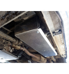 Защита топливного бака УАЗ Patriot ZKTCC00121