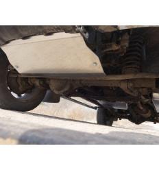 Защита рулевых тяг, РК и топливного бака УАЗ Patriot ZKTCC00287K