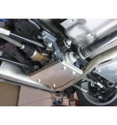 Защита заднего редуктора Jeep Renegade ZKTCC00168
