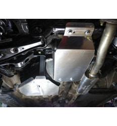 Защита заднего редуктора Hyundai Tucson ZKTCC00173