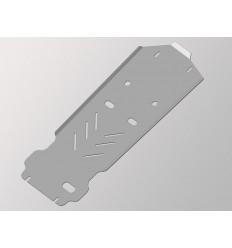 Защита КПП Infiniti Q60 ZKTCC00118