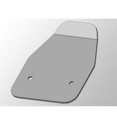 Защита дифференциала Lexus NX ZKTCC00339