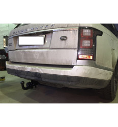 Фаркоп на Land Rover Range Rover SF.3748.12