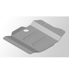 Защита картера Infiniti QX80 ZKTCC00039
