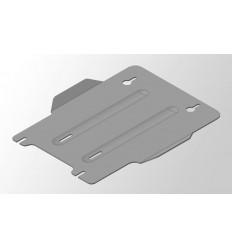 Защита КПП Infiniti QX56 ZKTCC00040