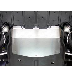 Защита картера Jaguar XE ZKTCC00183