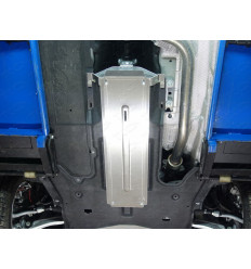 Защита КПП Jaguar XF ZKTCC00184