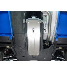 Защита КПП Jaguar XF ZKTCC00188
