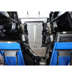 Защита РК Toyota Land Cruiser 200 ZKTCC00037