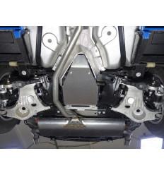 Защита дифференциала Land Rover Discovery Sport ZKTCC00186