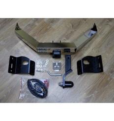 Фаркоп на Mitsubishi Pajero Sport TCU00013N