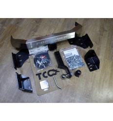 Фаркоп на Toyota Fortuner TCU00097N