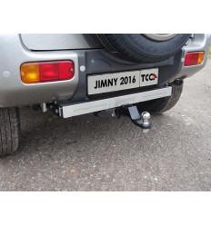 Фаркоп на Suzuki Jimny TCU00093N