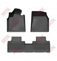Коврики в салон Lexus RX 3D.LE.RX.15G.08003