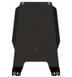 Защита КПП Chrysler 300C 04.0740
