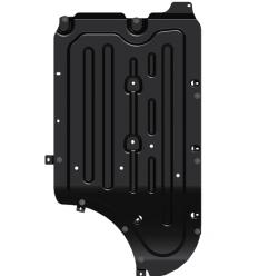 Защита КПП BMW X3 03.3740