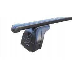 Багажник на крышу для Peugeot Traveller 846103+842488+790470