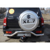 Фаркоп на Suzuki Grand Vitara 2817A