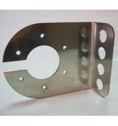 Подрозетник металлический Bosal БАФ-0002