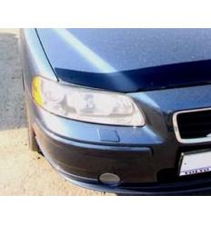 Дефлектор капота (отбойник) Volvo S60 SVOLVS600612