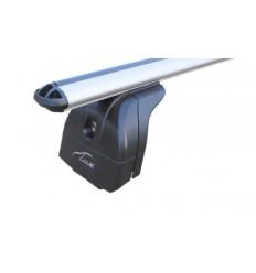 Багажник на крышу для Bmw X3 698874+842488+843355