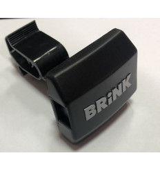 Заглушка фаркопа Brink 9077067