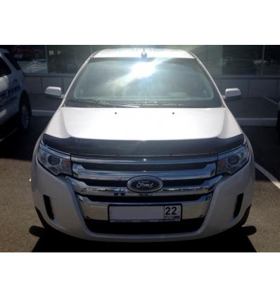 Дефлектор капота (отбоник) на Ford Edge SFOEDG1012