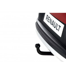 Фаркоп на Renault Arkana 82 01 719 648