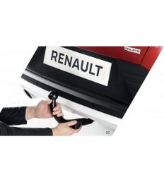 Фаркоп на Renault Arkana 82 01 719 649