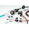 Штатная электрика к фаркопу на Volkswagen Touareg 12010526