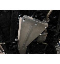Защита раздаточной коробки Suzuki Jimny ZKTCC00412