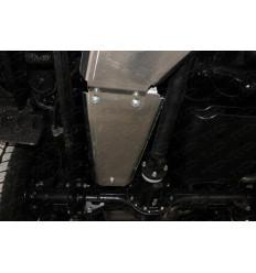 Защита адсорбера Suzuki Jimny ZKTCC00413