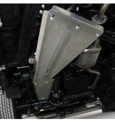 Защита адсорбера и раздаточной коробки Suzuki Jimny ZKTCC00414K