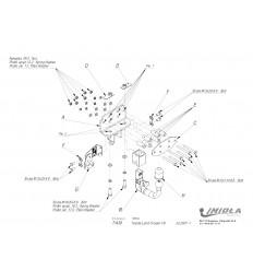 Фаркоп на Toyota Land Cruiser 200 T/A39