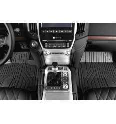 Коврики в салон Land Rover Discovery KVESTLNDR00001K