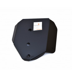 Защита топливного бака Kia Sportage ALF1039st