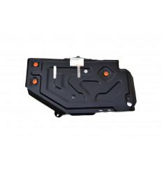 Защита топливного бака Renault Duster ALF2822st