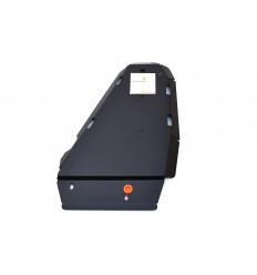 Защита топливного бака Mazda CX-5 ALF1320.1st