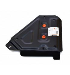 Защита топливного бака Hyundai Creta ALF1042st