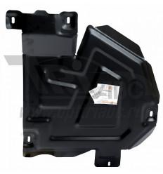 Защита топливного бака Renault Arkana ALF1811st