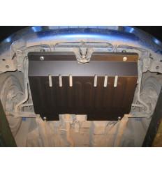 Защита картера и КПП Suzuki Swift ALF2321st