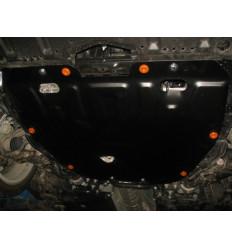 Защита картера и КПП Mazda 6 ALF1305st